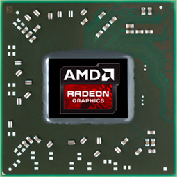 Pilote Amd Radeon hd 7700 series