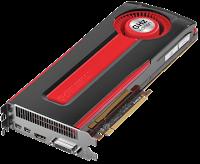 Pilote AMD Radeon HD 7800 Series