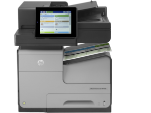 HP OfficeJet Managed Color X585