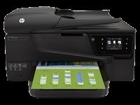 Pilote HP Officejet 6700