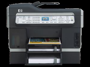 HP Officejet Pro L7700