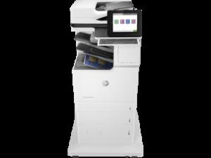 HP Color LaserJet Enterprise Flow M682z