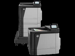 HP Color LaserJet Enterprise M651