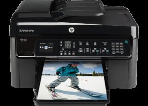 Télécharger Pilote HP Photosmart Premium C410 Gratuit