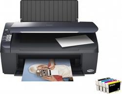 Imprimante Epson Stylus DX4400