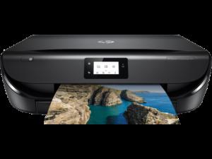 HP DeskJet Ink Advantage 5000