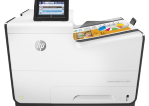 Télécharger Pilote HP PageWide Managed Color 556dnm Windows