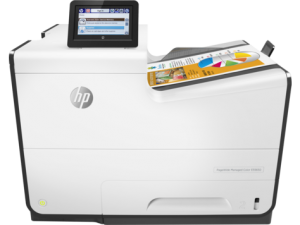 Pilote HP PageWide Managed Color 556dnm