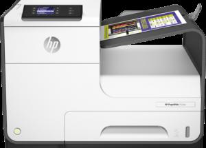 Télécharger Pilote Imprimante HP PageWide Pro 352dw
