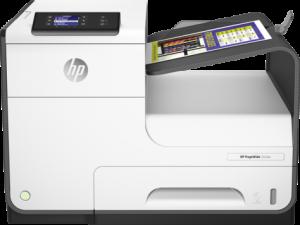 Imprimante HP PageWide Pro 352dw