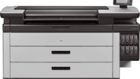 Télécharger Pilote HP PageWide XL 5000 Windows