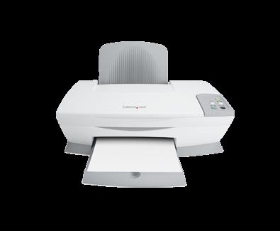 Télécharger Pilote Imprimante Lexmark X1270 Gratuit
