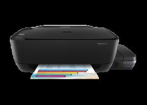 Télécharger Pilote Imprimante HP DeskJet GT 5820 Gratuit