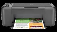 Télécharger Pilote Imprimante HP Deskjet F2400 Gratuit