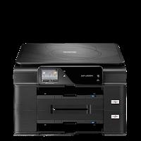 Télécharger Pilote Imprimante Brother DCP-J552DW Gratuit