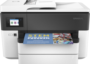 Télécharger Pilote Imprimante HP OfficeJet Pro 7730 Gratuit