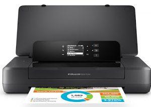 Télécharger Pilote Imprimante HP Officejet 200 Gratuit
