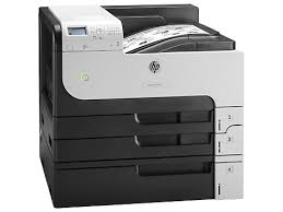 Télécharger Pilote Imprimante HP LaserJet Enterprise 700 M712dn