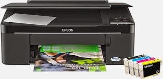 Télécharger pilote imprimante epson stylus sx130