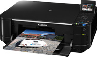 Imprimante Canon mg5250