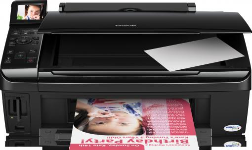 Télécharger pilote imprimante epson stylus sx410
