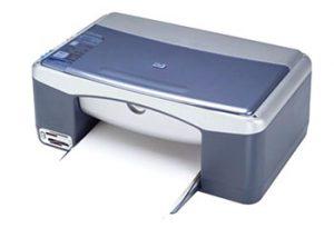 pilote imprimante hp psc 1350