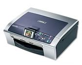 Télécharger Pilote Imprimante Brother DCP-330C