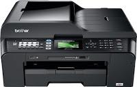 Télécharger Pilote Imprimante Brother MFC-J6510DW
