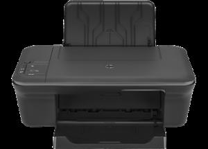 Télécharger Pilote Imprimante HP Deskjet 1050A Gratuit
