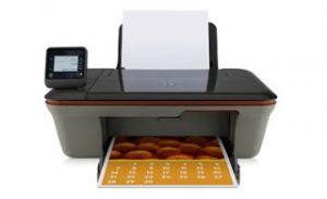 HP Deskjet 3055A J611