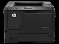 Pilote HP laserjet Pro 400 M401a