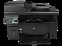 HP laserjet Pro M1213nf