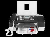 Pilote HP Officejet J3600
