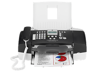 Pilote HP Officejet J3680