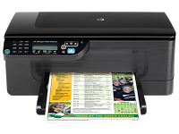 HP Officejet J4500 Series Pilote Imprimante Gratuit