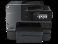 Télécharger Pilote HP Officejet Pro 8630 Imprimante Gratuit