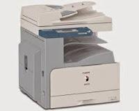 pilote photocopieur canon ir2016j