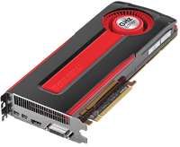 Pilote AMD Radeon HD 7800 Series