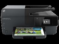 HP Officejet Pro 6830 imprimante