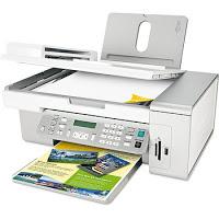 pilote pour imprimante lexmark x5470