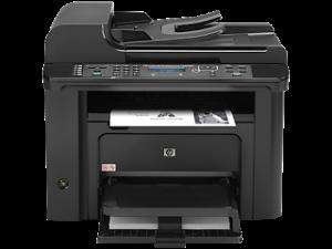 Pilote Imprimante HP LaserJet Pro M1536dnf
