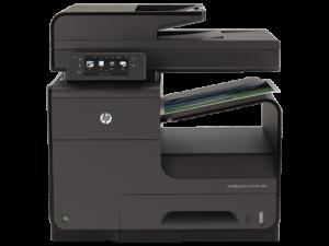 HP Officejet Pro X476dn MFP