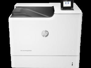 HP Color LaserJet géré E65050dn