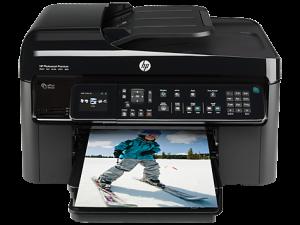 HP Photosmart Premium C410