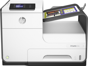 Imprimante HP PageWide Pro 352dw