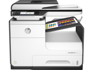 HP PageWide Pro 377dw