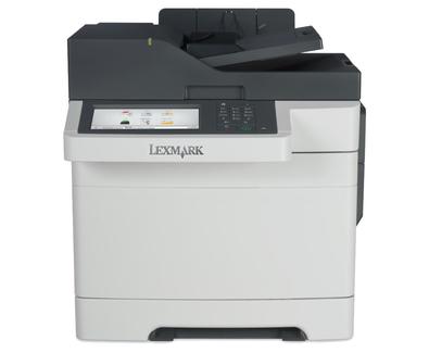 pilote imprimante lexmark x2550