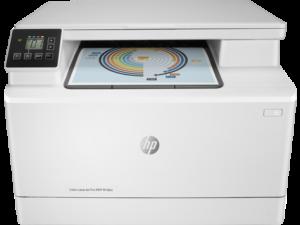 HP Color LaserJet Pro M180
