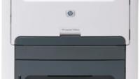 Télécharger Pilote Imprimante HP LaserJet 1320nw