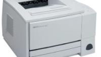 Télécharger Pilote HP LaserJet 2200 Gratuit